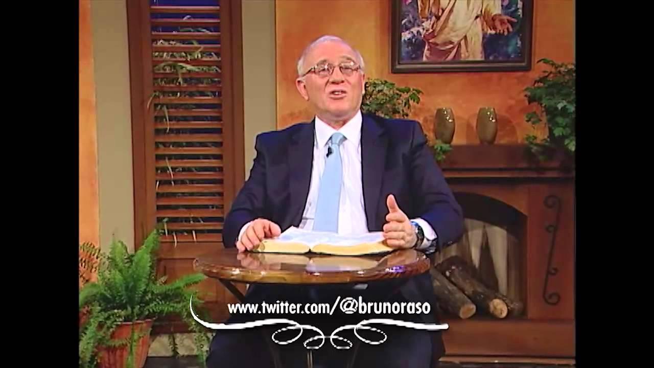 Isaías 13 – Reavivados por su Palabra – 09/03/2014