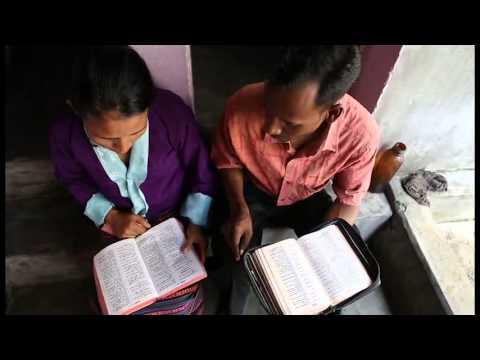 12/Abr. Una semilla   Informativo Mundial de las Misiones 2ºTrim/2014