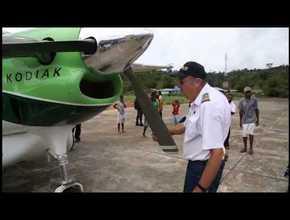 31/May. Llamado para volar | Informativo Mundial de las Misiones 2ºTrim/2014