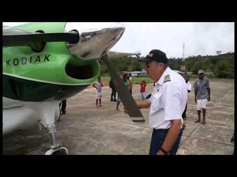 31/May. Llamado para volar   Informativo Mundial de las Misiones 2ºTrim/2014