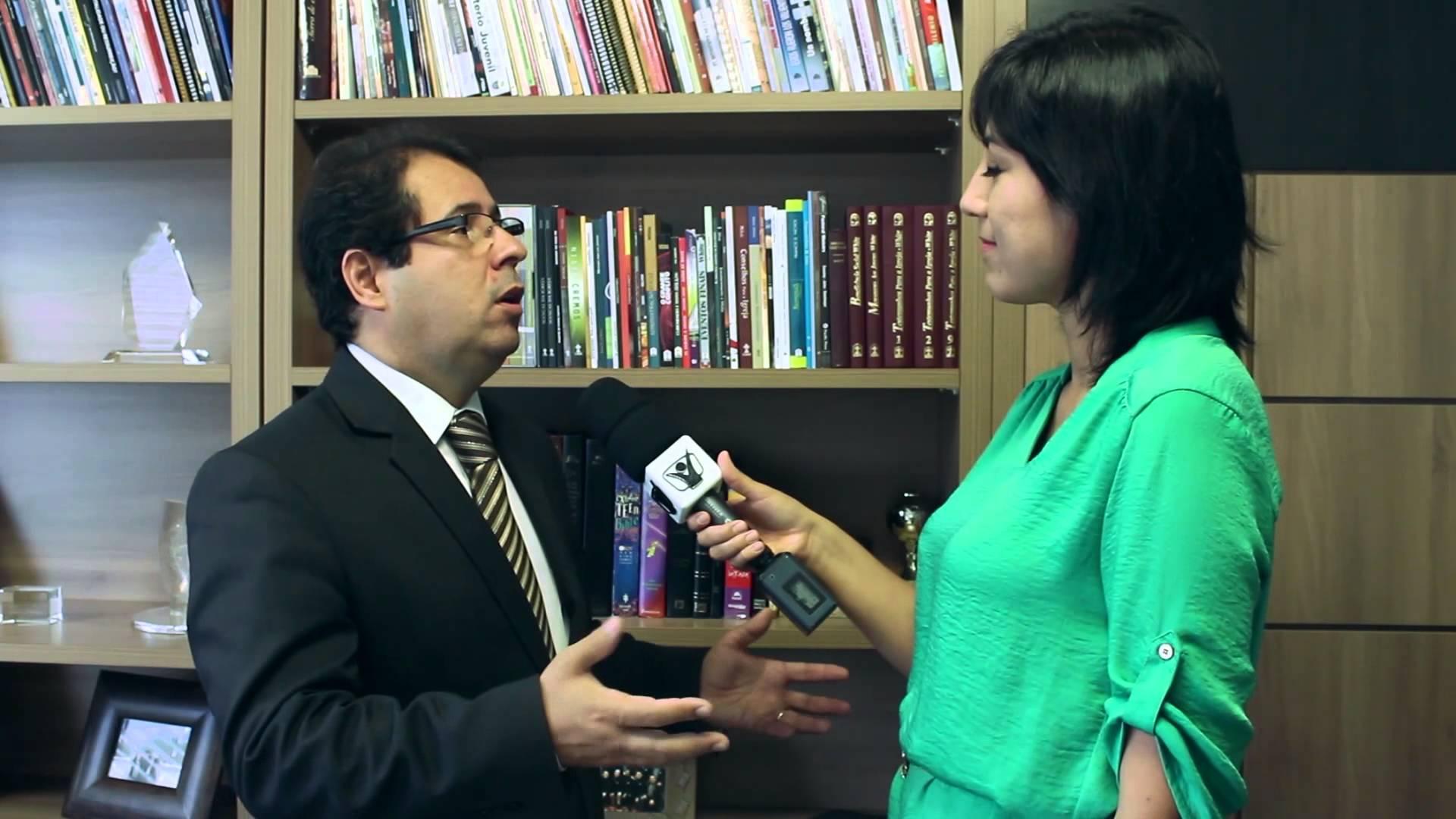 Noticias Adventistas- Renovado Culto Joven- Pr. Areli Barbosa