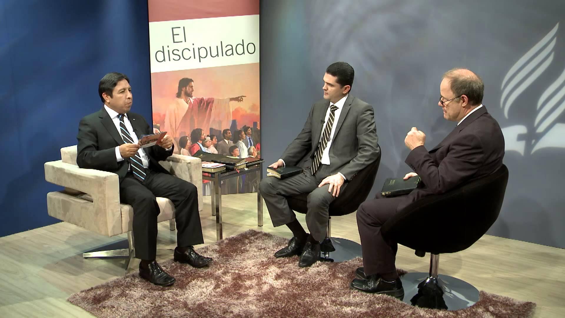 #13: El costo del discipulado 1º Trim/2014 – Escuela Sabática