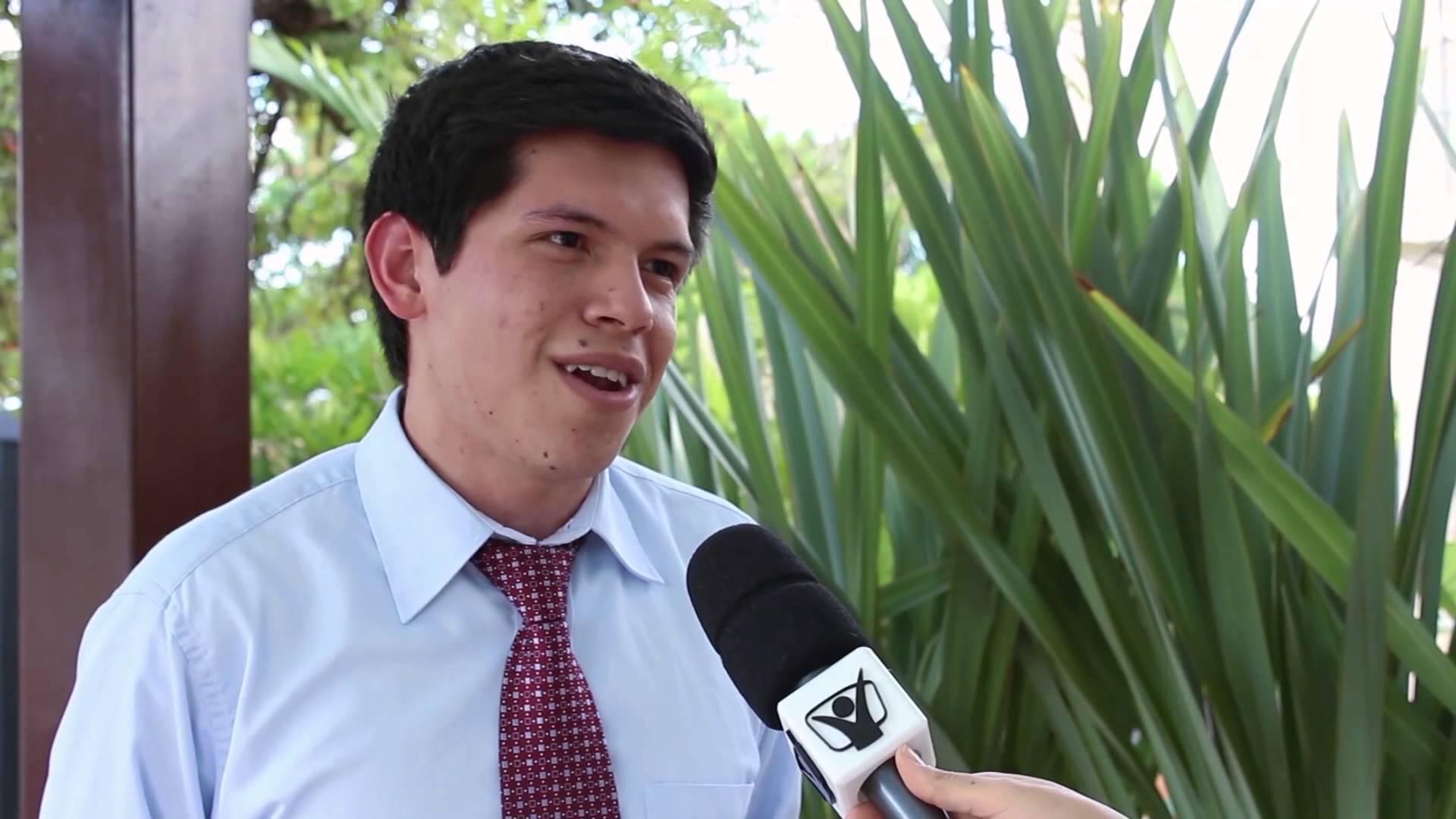 Noticias Adventistas- La crisis venezolana y los Jóvenes Adventistas- Miguel Bervis
