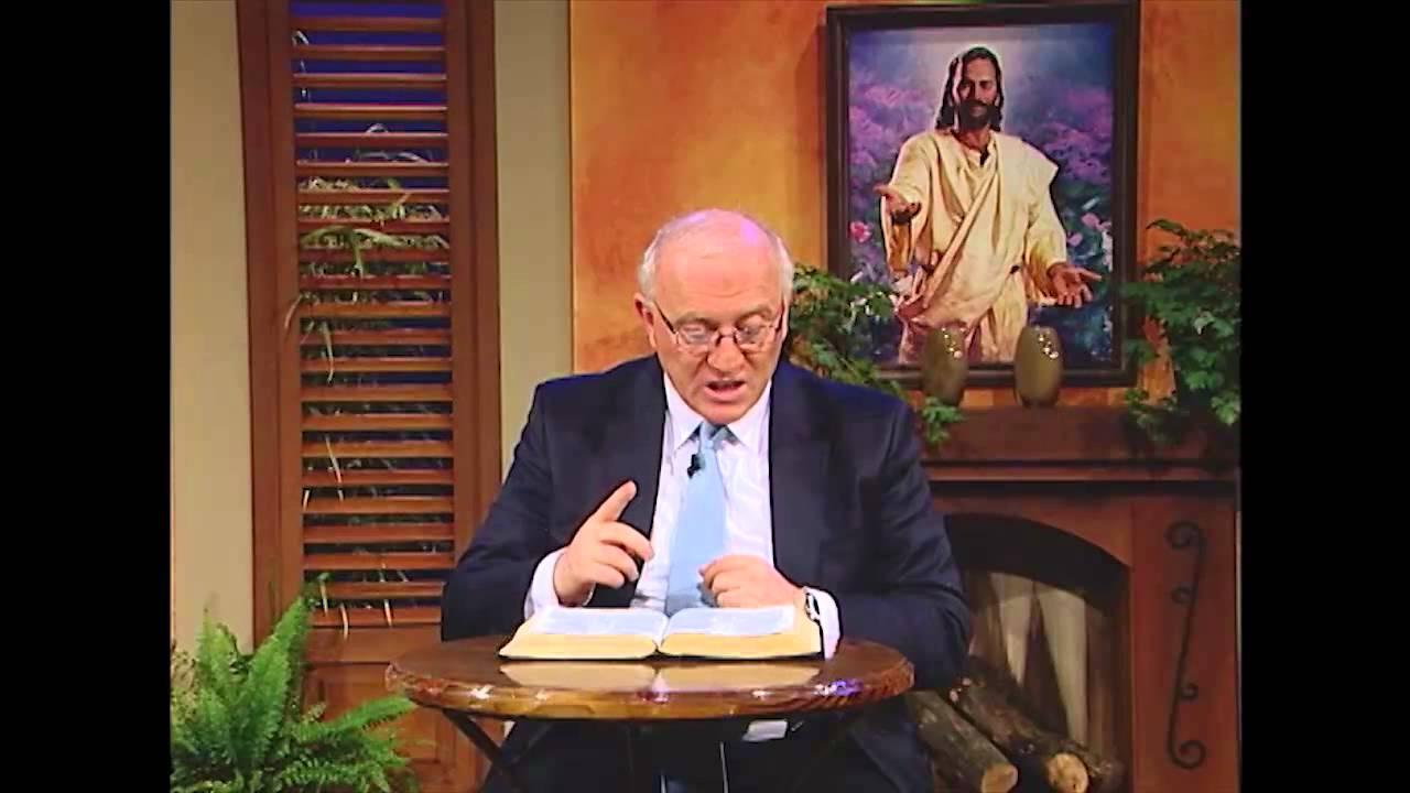 Isaías 31 – Reavivados por su Palabra – 27/03/2014