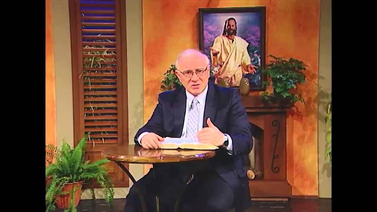Isaías 34 – Reavivados por su Palabra – 30/03/2014