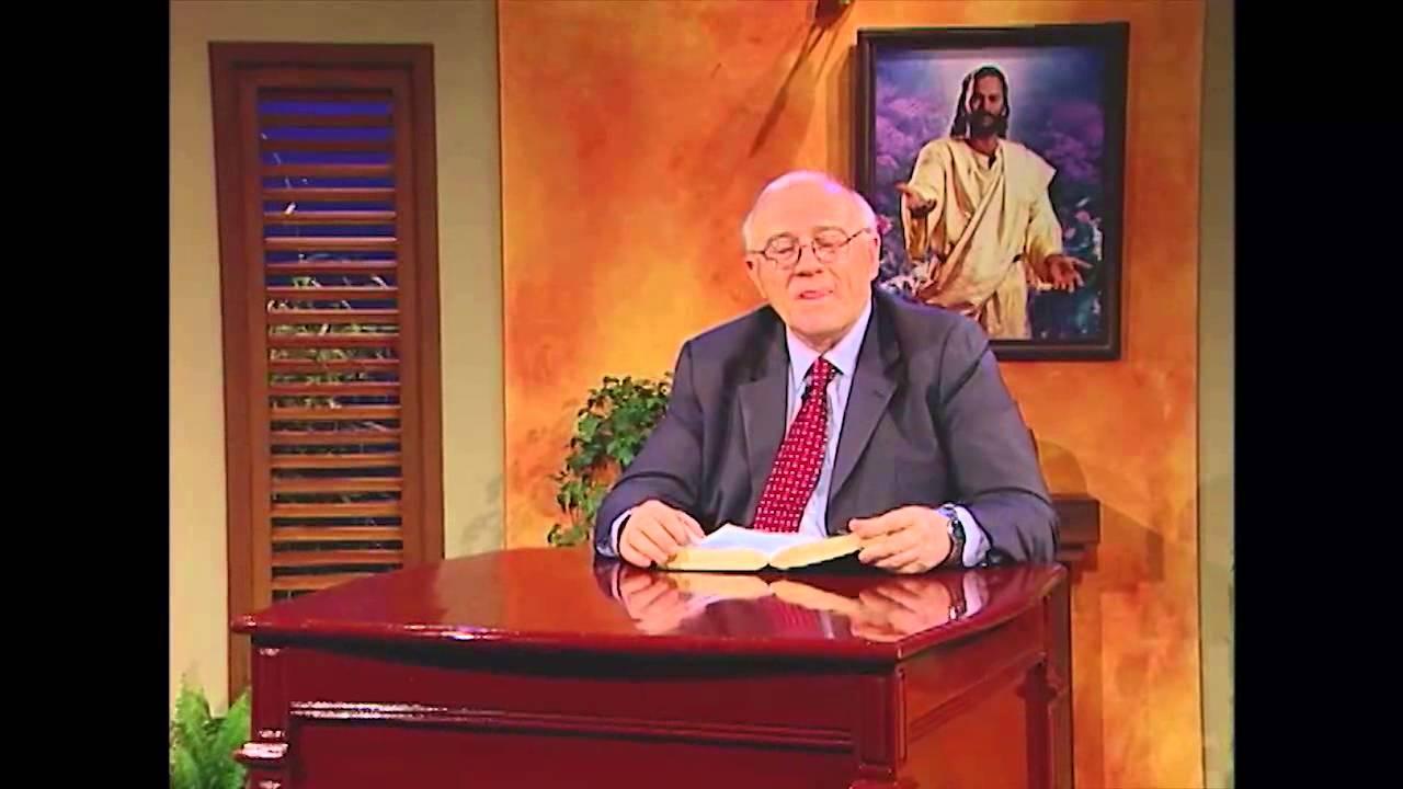 Isaías 36 – Reavivados por su Palabra – 1/04/2014