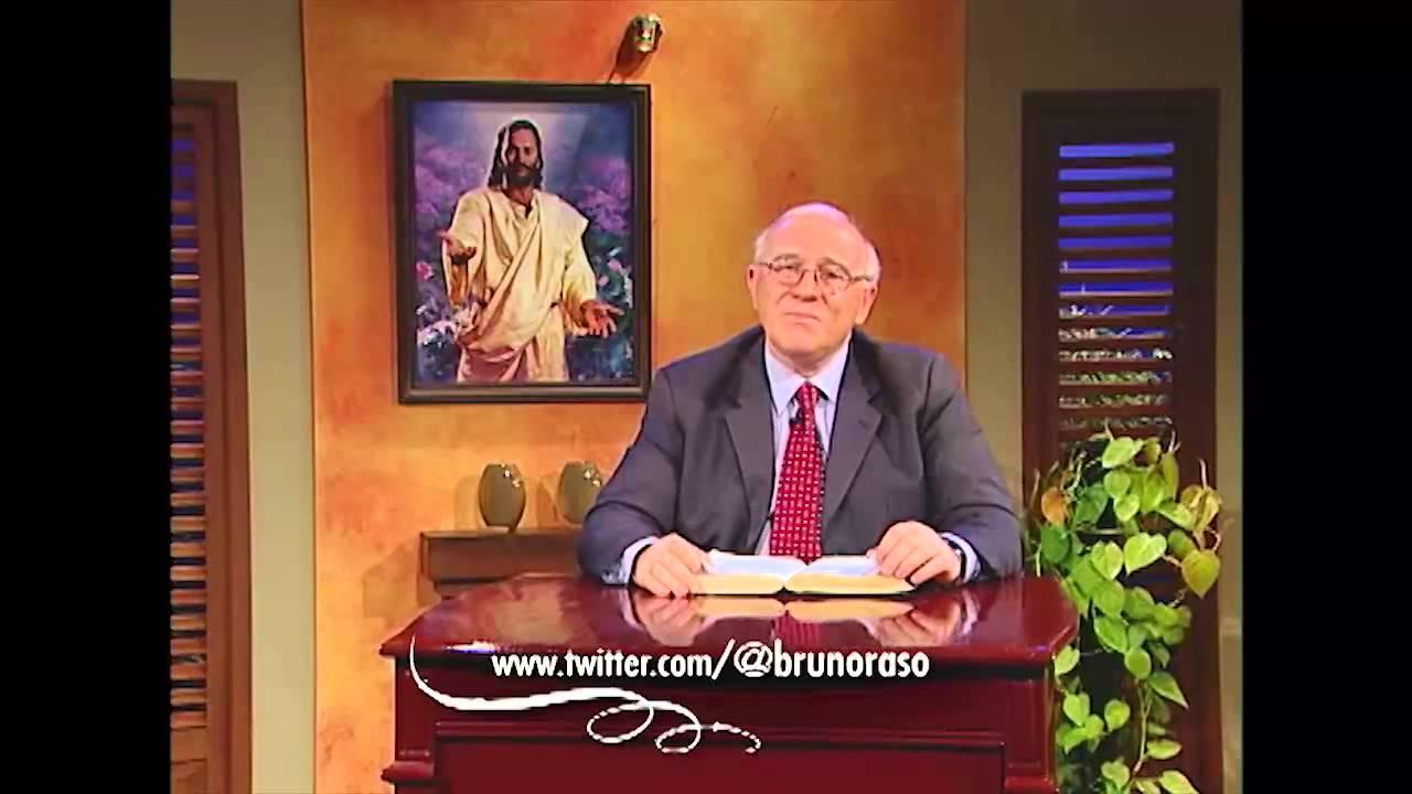 Isaías 39 – Reavivados por su Palabra – 4/04/2014