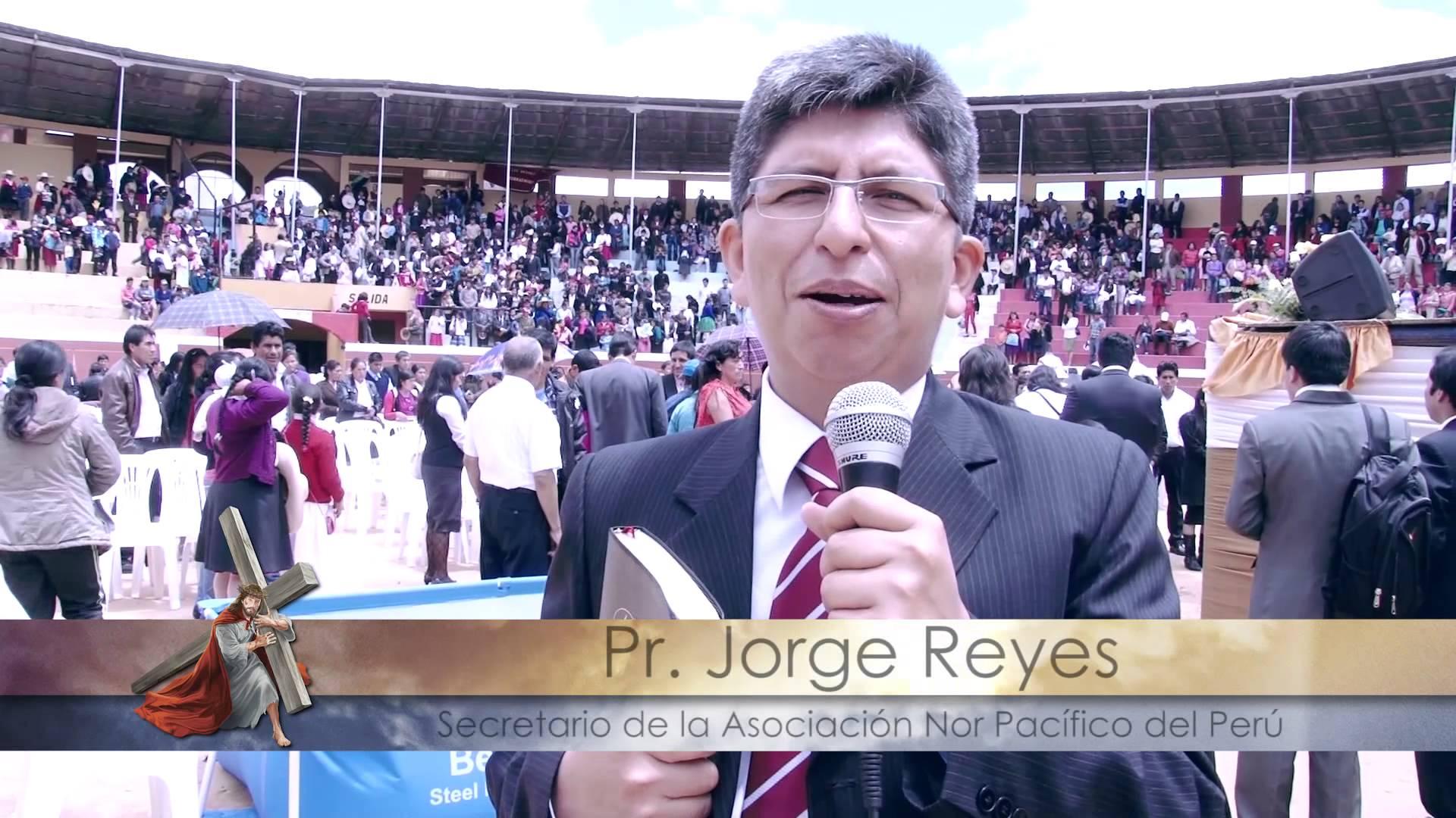 Decenas se bautizan en Caravana de Esperanza en Huamachuco, Perú