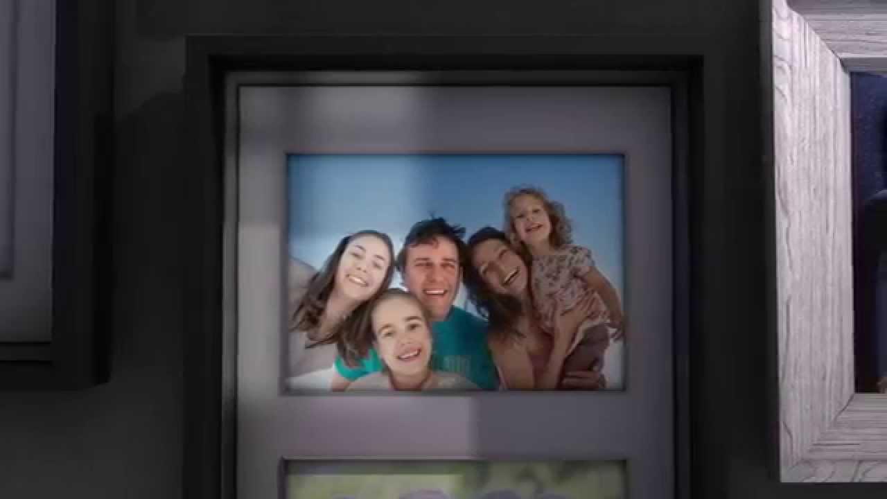 Apertura: Familias [Im]Perfectas – Semana de la Familia 2014