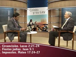 #2 Cristo y la Ley de Moisés 2º Trim/2014 – Escuela Sabática