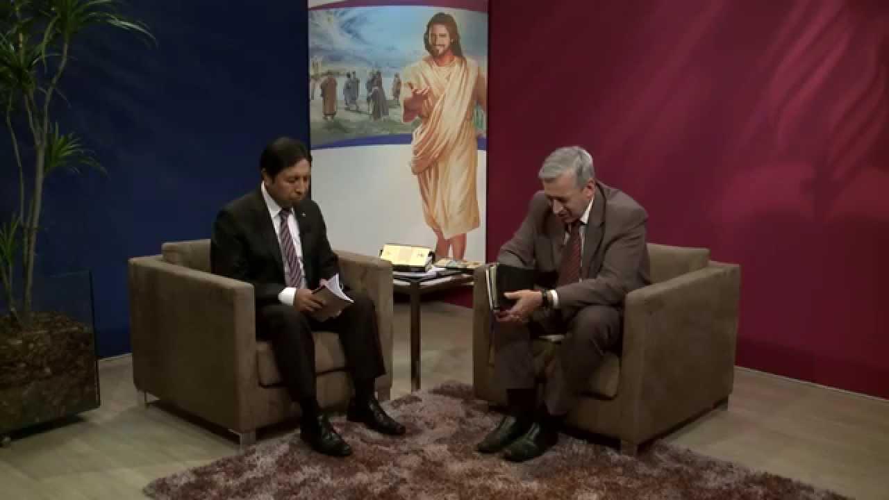 #12 El discípulo y las profecías de Apocalipsis – Ciclo de Discipulado fase 2