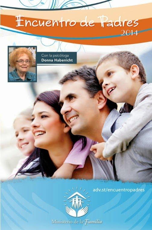 Entrenamiento: Encuentro de Padres