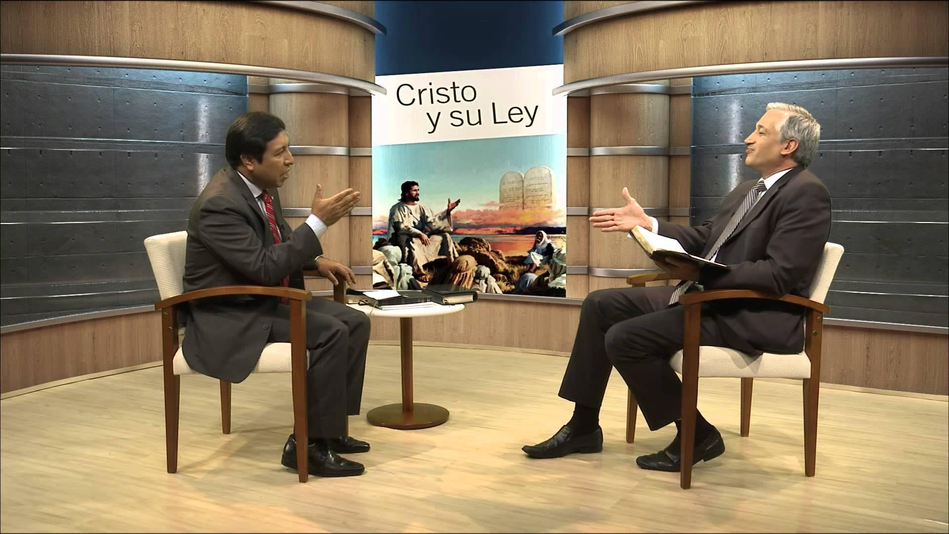 Lección 12 La iglesia de Cristo y la ley 2º Trim/2014 – Escuela Sabática