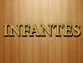 Infantes – Pretrimestral 3er 2014