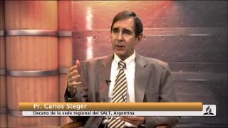Noticias Adventistas-Primicia con el autor de la LESAdv del nuevo trimestre- Dr. Carlos Steger