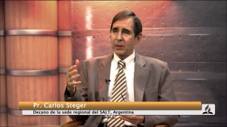 Noticias Adventistas-Mundial 2014/Esperanza Brasil-Pr. Areli Barbosa