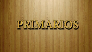 Primarios – Pretrimestral 3er 2014