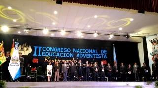 Resumen – II Congreso Nacional de Educación Adventista