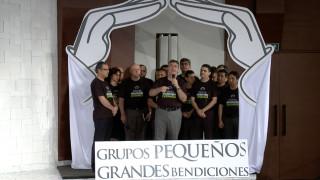 Video: Culto Especial DSA – Multiplique Esperanza