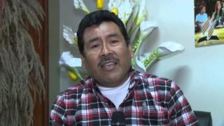 Edwin Pacori – Misión Caleb 6.0 Cajamarca, Tierra de Esperanza