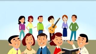 Video de Grupos Pequeños – Multiplicando Esperanza