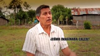 Dario Arivasplata – Misión Caleb 6.0 Cajamarca, Tierra de Esperanza