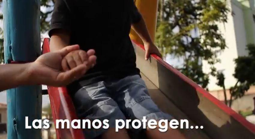Spot Proyecto Rompiendo el Silencio Niños – Campaña 2014