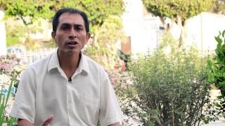 William Chuquipoma – Misión Caleb 6.0 Cajamarca, Tierra de Esperanza