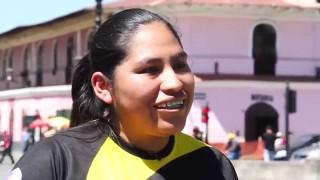 Yuli Carrasco – Misión Caleb 6.0 Cajamarca, Tierra de Esperanza
