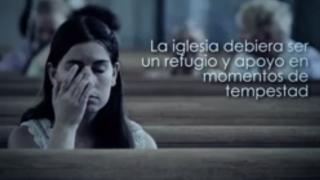 Iglesia Receptiva – 03 Un Refugio