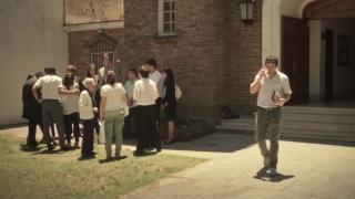Iglesia Receptiva – 06 Amistades
