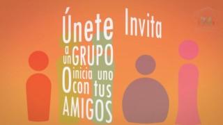 Día de la Multiplicación de Grupos Pequeños
