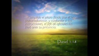 Daniel 1 – Reavivados por su Palabra