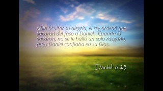 Daniel 6 – Reavivados por su Palabra