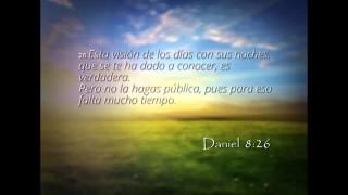 Daniel 8 – Reavivados por su Palabra