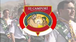 III Camporí de Conquistadores MiCOP