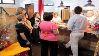 01/Nov. Gente centrada | Informativo Mundial de las Misiones 4ºTrim/2014