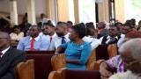 04/Oct. Alabando con entusiasmo | Informativo Mundial de las Misiones 4ºTrim/2014
