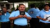 18/Oct. Puesto de control | Informativo Mundial de las Misiones 4ºTrim/2014