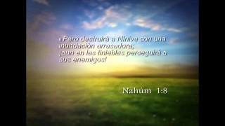 Nahum 1 – Reavivados por su Palabra – 04/10/2014