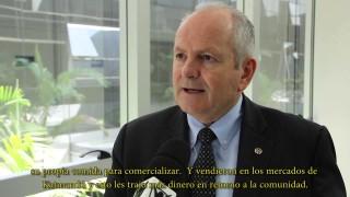 Noticias Adventistas- ADRA en el mundo- Jonathan M. Duffy