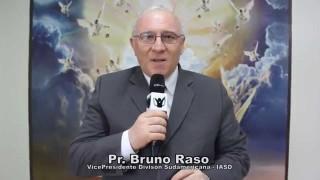 PR. BRUNO RASO – Sábado Máximo