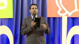 Culto Joven en Montevideo – Oración