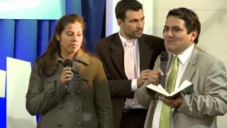 Culto Joven en Montevideo – Testemonio