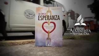 Repartición de Libros #LaUnicaEsperanza