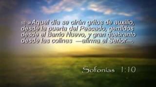 Sofonias 1 – Reavivados por su Palabra – 10/10/2014