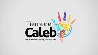 Spot – Tierra de Caleb