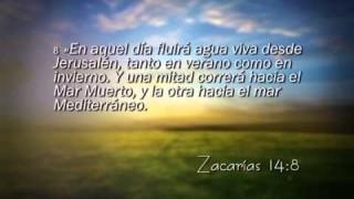 Zacarias 14 – Reavivados por su Palabra – 28/10/2014