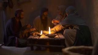 03 Pentecostés – Unidos en Oración