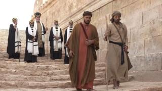 04 Pedro y Juan amenazados – Unidos en Oración